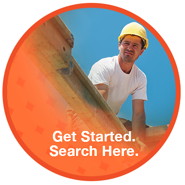 Get Started. Search Here.